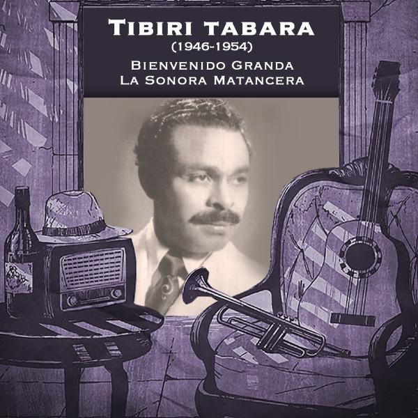 Tibiri tabara (1944-1954)
