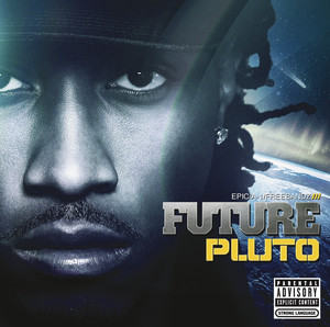 Pluto Albumcover
