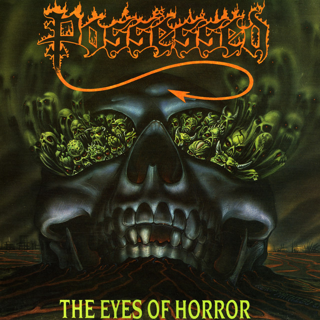 The Eyes Of Horror - EP
