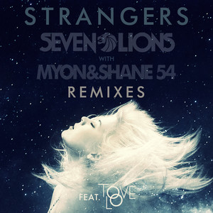 Strangers (Remixes)