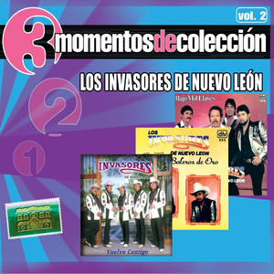 3 Momentos De Coleccion (Volumen 2) album