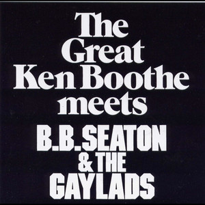 Ken Boothe Meets BB Seaton & The Gaylads album