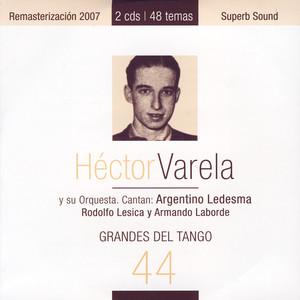 Grandes del tango album