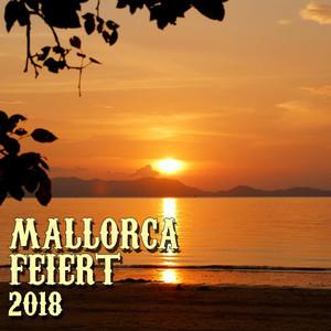 Mallorca feiert 2018