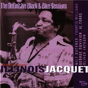 Jacquet's Street (Nice, France 1976) album