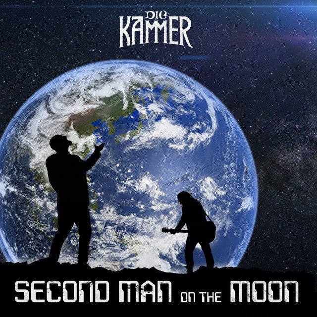 """Second Man on the Moon – Jubilee Version"" added to Indie Country Music We Love"