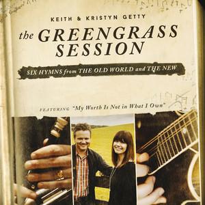The Greengrass Session Albumcover