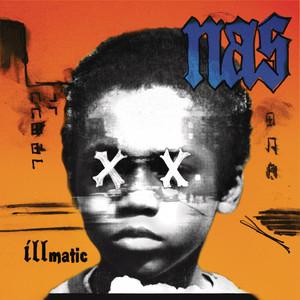 Illmatic XX Albumcover