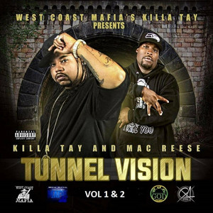 Tunnel Vision, Vols. 1 & 2