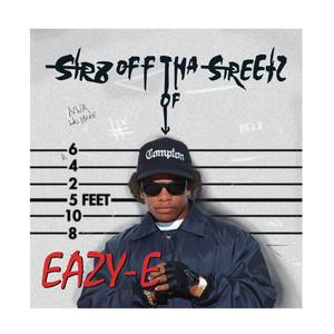 Str8 off Tha Streetz of Muthaphuckin Compton album