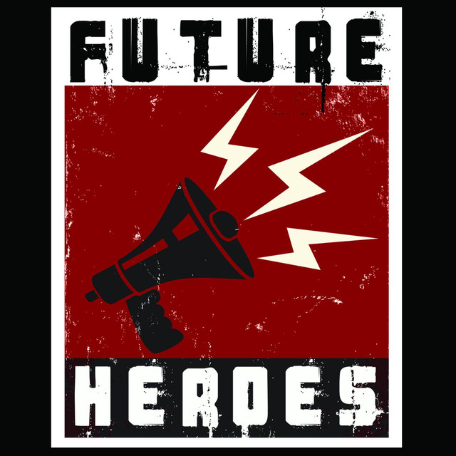 Future Heroes III