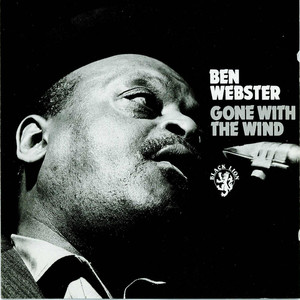 Ben Webster That's All cover