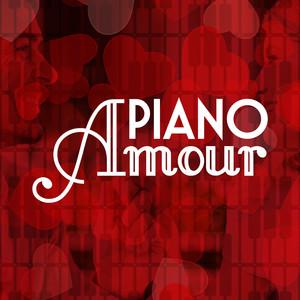 Piano Amour Albumcover