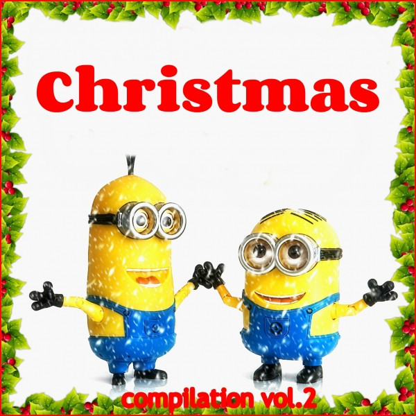 more by minions real band - Minions Christmas Song