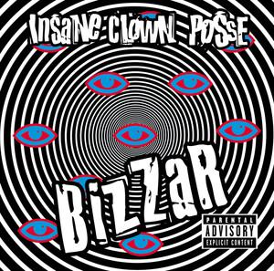 Bizzar Albumcover