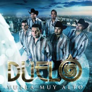 Vuela Muy Alto Albumcover