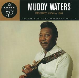 His Best 1956-1964 Albumcover