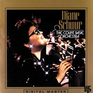 Diane Schuur & The Count Basie Orchestra album