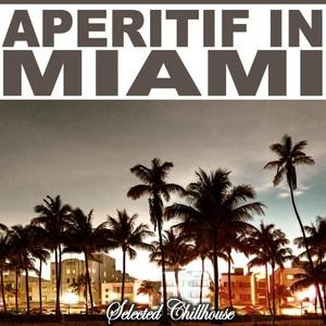 Aperitif in Miami Beach Albumcover
