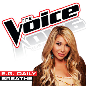 Breathe (The Voice Performance)