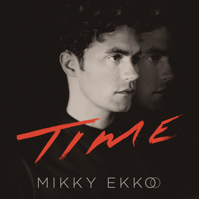 Mikky Ekko Time album cover