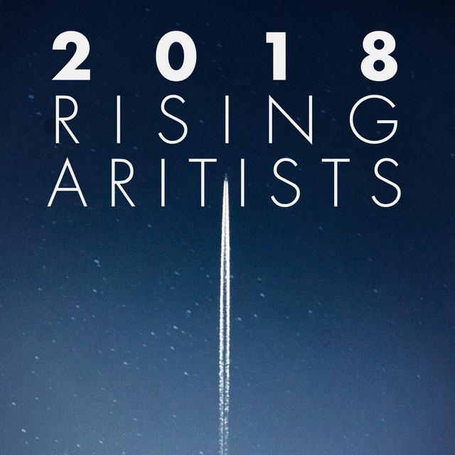 2018 Rising Artists