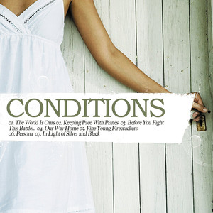 Conditions album
