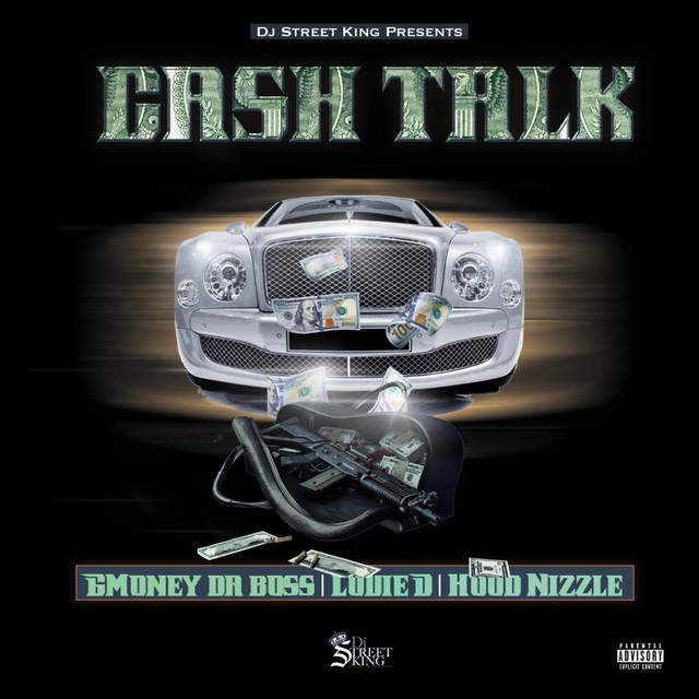 Image result for dj street king cash talk