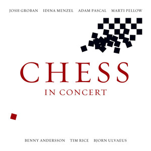Chess In Concert - Chess