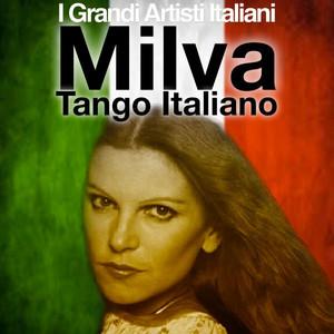 Tango Italiano (I Grandi Artisti Italiani) album