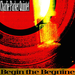Begin the Beguine album