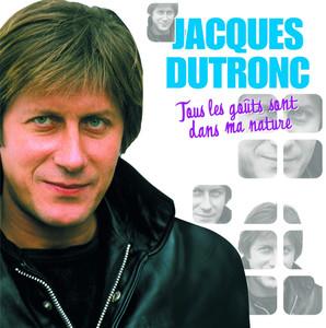 Jacques Dutronc La fille du Père Noël - Live cover