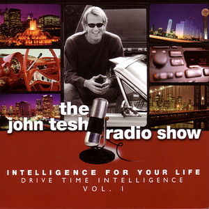 Intelligence For Your Life: Drive Time Intelligence vol. 1 album