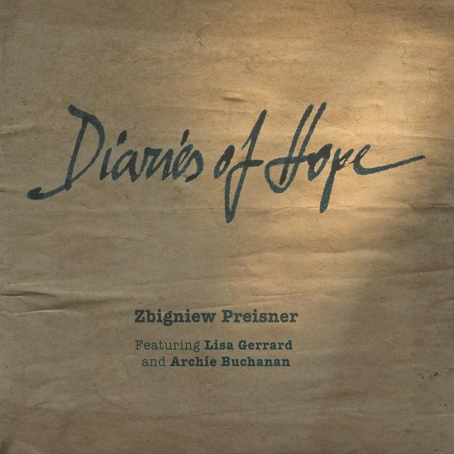 Diaries of Hope Albumcover