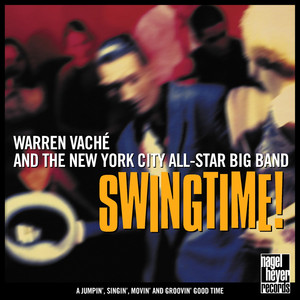 Swingtime! (A Jumpin', Singin', Movin' and Groovin' Good Time)