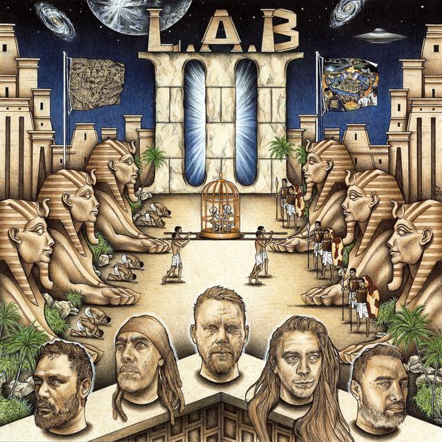 L.A.B. III