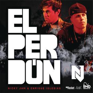 El Perdón (w/ Enrique Iglesias) Albümü