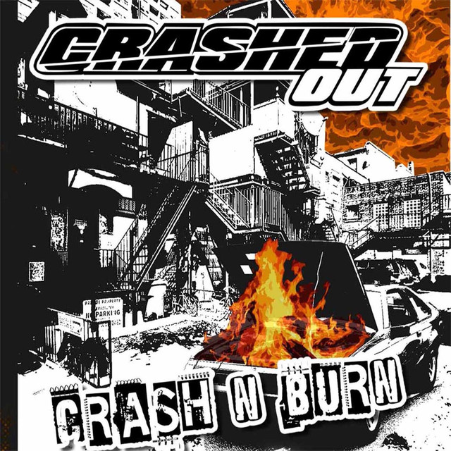 Crashed Out tickets and 2019 tour dates