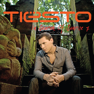 In Search of Sunrise 7 Mixed by Tiësto (Asia) album