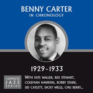 Complete Jazz Series 1929 - 1933 album