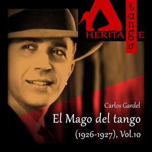 El Mago del tango (1926-1927), Vol. 10