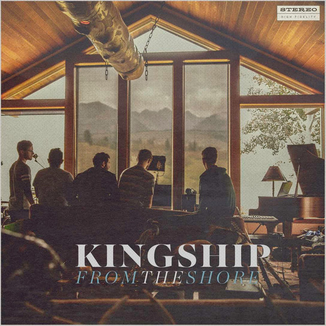 Image result for kingship from the shore