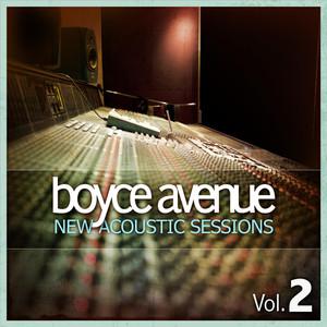 New Acoustic Sessions, Vol. 2 album