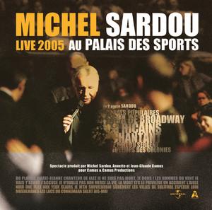 Live 2005 au Palais des Sports album