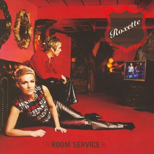 Room Service [2009 Version] Albumcover