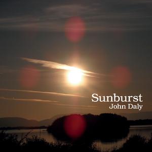 Copertina di John Daly - Sunburst