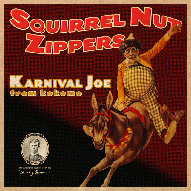 Karnival Joe (From Kokomo)