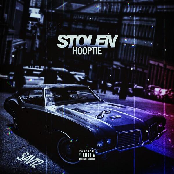 Stolen Hooptie