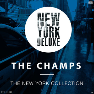 The New York Collection album
