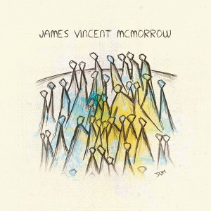 James Vincent McMorrow Albumcover